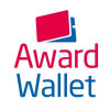 Awardwallet Logo