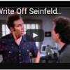 SeinfeldWriteOff