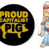 Pig Hippie
