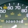 Honda Odometer2