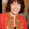Lilytomlin Red