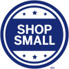 SmallBusinessSaturday ShopSmallCircle Smaller