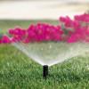 Sprinkler Boug