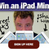 Win An Ipad Mini 201211