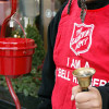 Salvation Army Bell