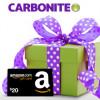Amazon20buckcardandgiftboxCARBO