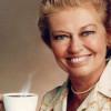 Mrs Olsen Folgers Cup