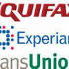 EquiFaxExperianTransUnion Combo