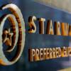 Starwood Sign