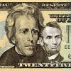 25 Dollar Bill CropSM