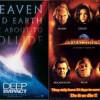 Deep Impact Vs Armageddon2