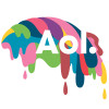 AOL Canv Drips