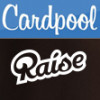 Cardpool Raise Logos
