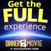 Restaurant Dinner Movie Smaller