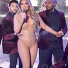 Mariah Carey New Years Eve Cropped 250
