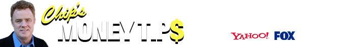 Chip&#039;s Money Tips