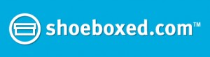 Shoeboxed logo