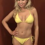 Annie only bikini