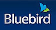 BluebirdAmex-just logo