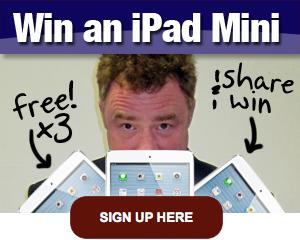 win-an-ipad-mini-201211