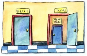 deathandtaxesandmoretaxes-cartoon
