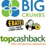 CashBackPortals