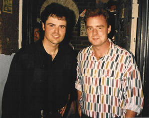 Donny Osmond & Me