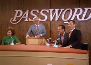 PasswordOddCouple