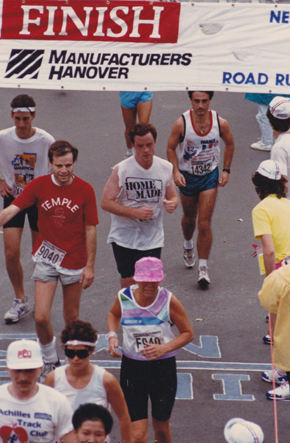 NYCmarathon