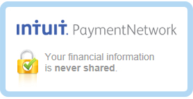 Intuit Payment Network Logo