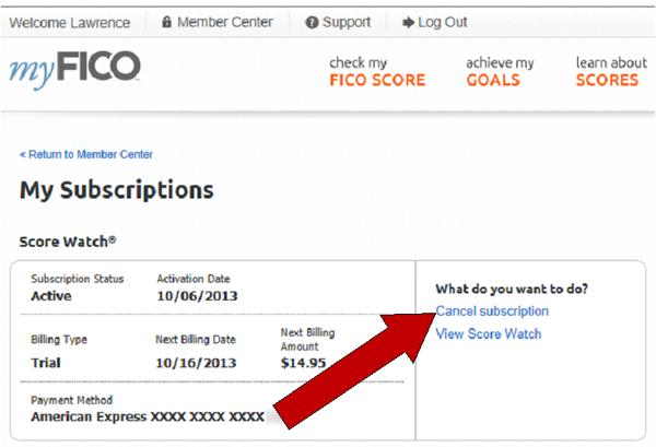 Fico-MemberCenter-UnSub