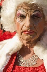 transvestite old