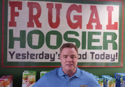 Frugal Hoosier Manager