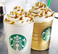Starbucks-50% Off @ Starbucks _ Groupon